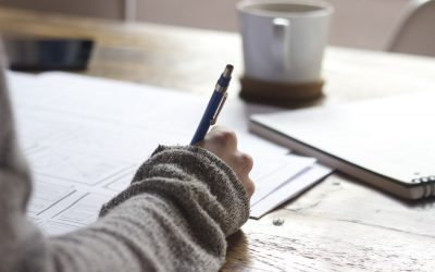 Your College Essay