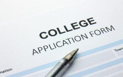 Comenzando su viaje universitario