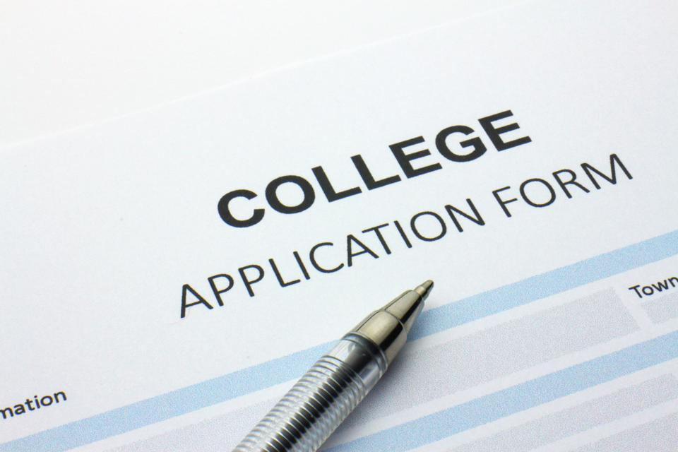 Making The Most Out Of Your Application Process